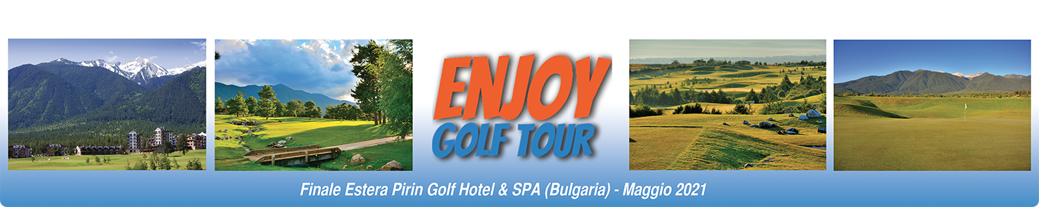 Enjoy Golf Tour