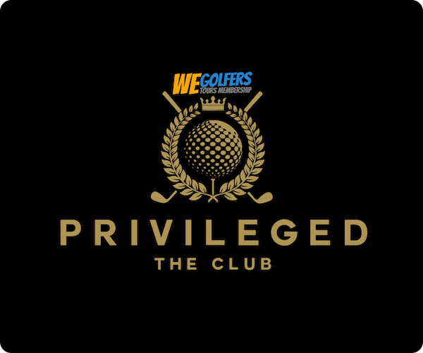 Privileged - Wegolfers 250x300