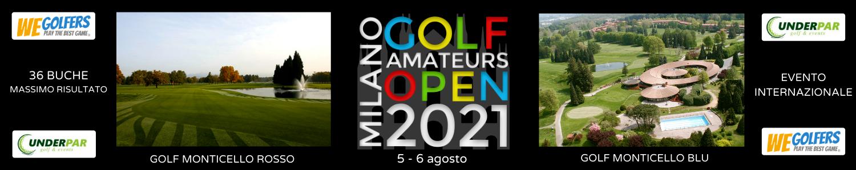 GAO MILANO 2021